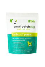 Smallbatch SMALLBATCH DOG FROZEN RAW LAMB BATCH
