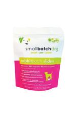 Smallbatch SMALLBATCH DOG FROZEN RAW RABBIT BATCH