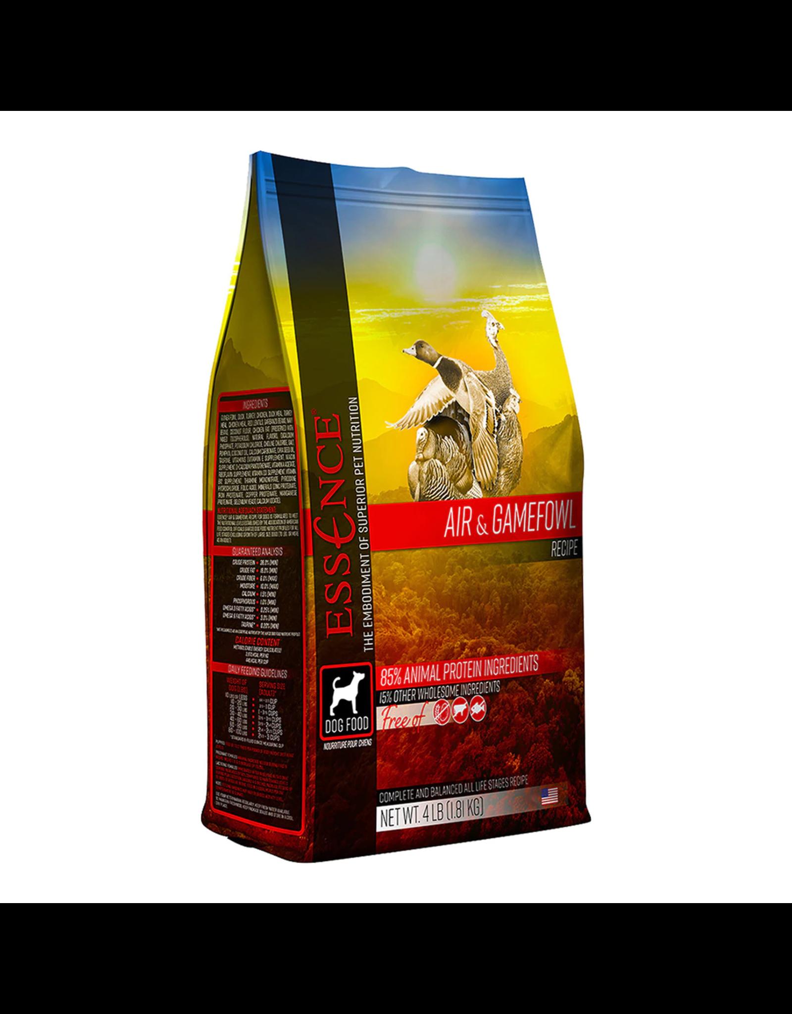 Essence Pet Foods ESSENCE CAT AIR & GAMEFOWL RECIPE