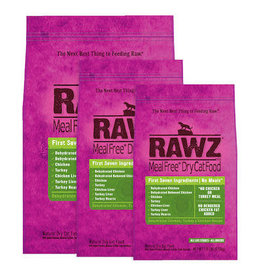 RAWZ Natural Pet Food RAWZ CAT CHICKEN & TURKEY RECIPE