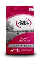 NutriSource Pet Foods NUTRISOURCE DOG SEAFOOD SELECT RECIPE