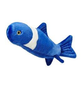 Fluff & Tuff FLUFF & TUFF GIL KOI FISH TOY