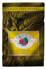 Fromm Family Pet Food FROMM DOG FOUR-STAR NUTRITIONALS LAMB & LENTIL RECIPE