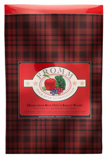 Fromm Family Pet Food FROMM DOG FOUR-STAR NUTRITIONALS HIGHLANDER BEEF, OATS 'N BARLEY RECIPE