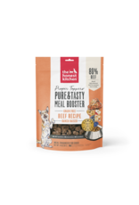 The Honest Kitchen THE HONEST KITCHEN PROPER TOPPERS MEAL ENHANCER FOR DOGS BEEF RECIPE 14OZ