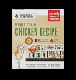 The Honest Kitchen THE HONEST KITCHEN DEHYDRATED WHOLE GRAIN CHICKEN RECIPE DOG FOOD