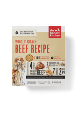 The Honest Kitchen THE HONEST KITCHEN DEHYDRATED WHOLE GRAIN BEEF RECIPE DOG FOOD
