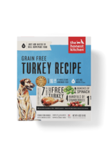 The Honest Kitchen THE HONEST KITCHEN DEHYDRATED GRAIN-FREE TURKEY RECIPE DOG FOOD