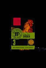 The Honest Kitchen THE HONEST KITCHEN MEAL BOOSTER 99% CAGE FREE CHICKEN 5.5OZ