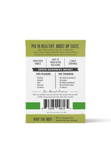 The Honest Kitchen THE HONEST KITCHEN SUPERFOOD POUR OVERS CHICKEN STEW WITH SPINACH, KALE & BROCCOLI 5.5OZ