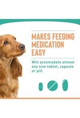Presidio Natural Pet Co. PRESIDIO PILL BUDDY NATURALS DOG PEANUT BUTTER AND BANANA RECIPE 30-COUNT