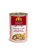 Weruva WERUVA DOG MARBELLA PAELLA WITH MACKEREL & PUMPKIN IN ASPIC