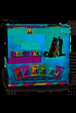 Weruva WERUVA DOG DOGS IN THE KITCHEN POOCH POUCH PARTY! VARIETY PACK 2.8OZ CASE OF 12