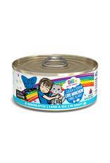 Weruva WERUVA CAT B.F.F. OMG LOVE MUNCHKIN! CHICKEN & PUMPKIN DINNER IN GRAVY 5.5OZ