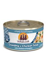 Weruva WERUVA CAT GRANDMA'S CHICKEN SOUP WITH CHICKEN & PUMPKIN