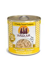 Weruva WERUVA CAT PAW LICKIN' CHICKEN CHICKEN RECIPE IN GRAVY