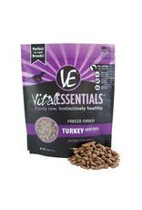 Vital Essentials VITAL ESSENTIALS FREEZE-DRIED TURKEY MINI NIBS ENTRÉE FOR DOGS 1LB