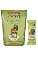Carna4 Hand Crafted Pet Food CARNA4 100% RAW ORGANIC GROUND SPROUTED SEED PROBIOTIC TOPPER