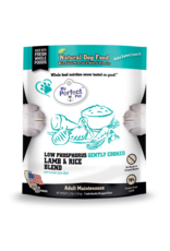 My Perfect Pet MY PERFECT PET DOG LOW PHOSPHORUS GENTLY COOKED LAMB & RICE BLEND 3.5LB