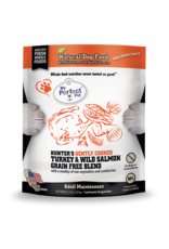 My Perfect Pet MY PERFECT PET DOG HUNTER'S GENTLY COOKED TURKEY & WILD SALMON BLEND 3.5LB
