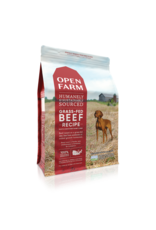 Open Farm OPEN FARM DOG GRASS-FED BEEF RECIPE