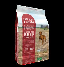 Open Farm OPEN FARM DOG GRASS-FED BEEF RECIPE