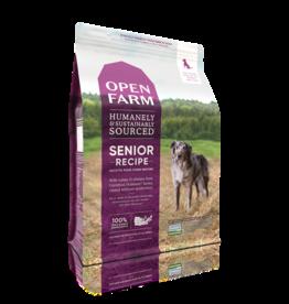 Open Farm OPEN FARM DOG SENIOR RECIPE 24LB
