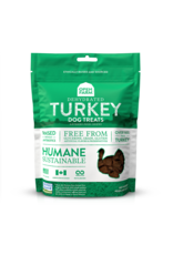 Open Farm OPEN FARM DEHYDRATED TURKEY DOG TREATS 4.5OZ