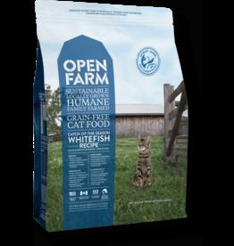 Open Farm OPEN FARM CAT CATCH-OF-THE-SEASON WHITEFISH