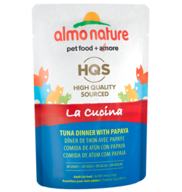 Almo Nature ALMO NATURE CAT HQS LA CUCINA TUNA DINNER WITH PAPAYA IN GRAVY 1.94OZ