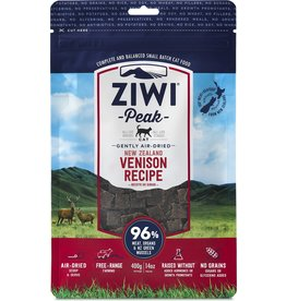 Ziwi Peak ZIWI PEAK CAT GENTLY AIR-DRIED NEW ZEALAND VENISON RECIPE