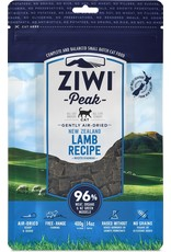 Ziwi Peak ZIWI PEAK CAT GENTLY AIR-DRIED NEW ZEALAND LAMB RECIPE