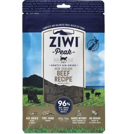 Ziwi Peak ZIWI PEAK CAT GENTLY AIR-DRIED NEW ZEALAND BEEF RECIPE