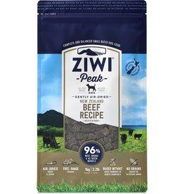Ziwi Peak ZIWI PEAK DOG GENTLY AIR-DRIED NEW ZEALAND BEEF RECIPE