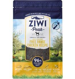 Ziwi Peak ZIWI PEAK DOG GENTLY AIR-DRIED NEW ZEALAND FREE-RANGE CHICKEN RECIPE