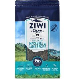 Ziwi Peak ZIWI PEAK DOG GENTLY AIR-DRIED NEW ZEALAND MACKEREL & LAMB RECIPE