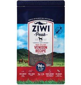 Ziwi Peak ZIWI PEAK DOG GENTLY AIR-DRIED NEW ZEALAND VENISON RECIPE