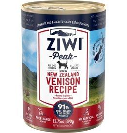 Ziwi Peak ZIWI PEAK DOG NEW ZEALAND VENISON RECIPE 13.75OZ