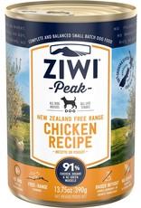 Ziwi Peak ZIWI PEAK DOG NEW ZEALAND FREE RANGE CHICKEN RECIPE 13.75OZ
