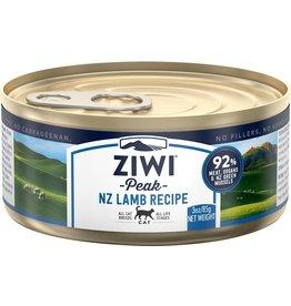 Ziwi Peak ZIWI PEAK CAT NEW ZEALAND LAMB RECIPE