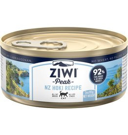 Ziwi Peak ZIWI PEAK CAT NEW ZEALAND HOKI RECIPE