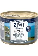 Ziwi Peak ZIWI PEAK CAT NEW ZEALAND MACKEREL RECIPE