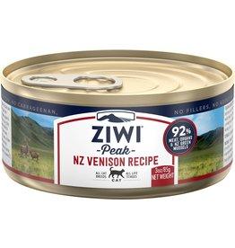 Ziwi Peak ZIWI PEAK CAT NEW ZEALAND VENISON RECIPE