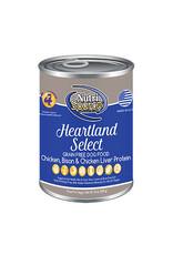 NutriSource Pet Foods NUTRISOURCE DOG HEARTLAND SELECT 13OZ