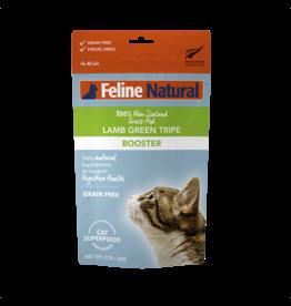 K9 Natural FELINE NATURAL LAMB GREEN TRIPE FEAST FREEZE DRIED CAT FOOD 2OZ