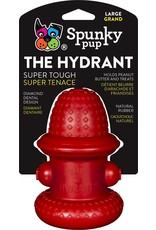 Spunky Pup SPUNKY PUP THE HYDRANT TOY