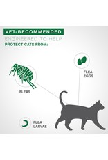 Bayer BAYER ADVANTAGE II FOR CATS FLEA & TICK TOPICAL SOLUTION