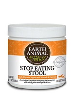 Earth Animal EARTH ANIMAL STOP EATING STOOL DAILY DIGESTIVE SUPPORT 8OZ