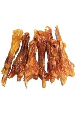 """The Natural Dog Company THE NATURAL DOG COMPANY LARGE BEEF TENDON ~6"""""""