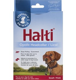 The Company of Animals THE COMPANY OF ANIMALS HALTI OPTIFIT HEADCOLLAR